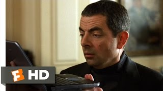 Johnny English: Describing The Assailant thumbnail