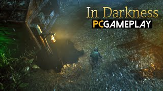 In Darkness Gameplay (PC HD)