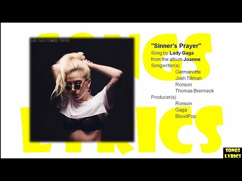 sinner's-prayer-(lady-gaga)-lyrics-(joanne)-album