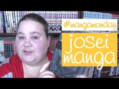 JOSEI MANGA | #mangamonday Recommendations