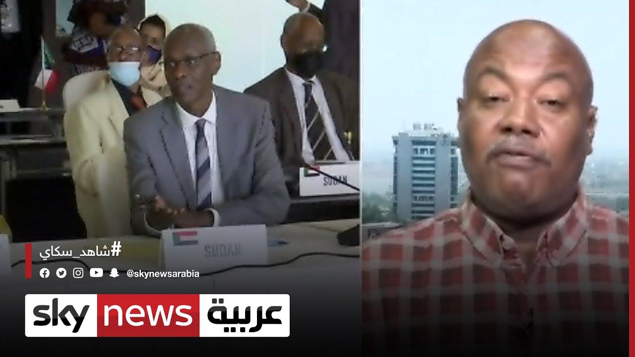 شوقي عبد العظيم: المشكلة لازالت قائمة إذا لم يتم الاتفاق على نسب ملء السر  - نشر قبل 2 ساعة