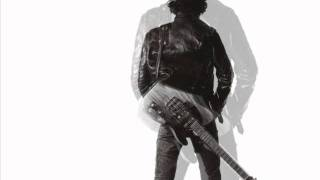 Bruce Springsteen ''Tougher Than The Rest''