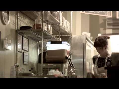 Coffee Shop Diary - Coffee Garden Salt Lake City UT- BMPCC