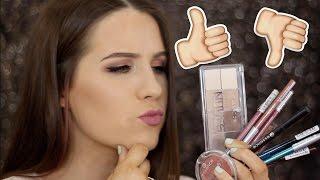 Best & Worst of Essence Cosmetics | GraciePrecious