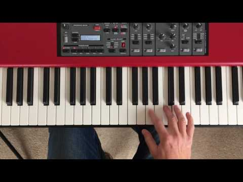 Jazz Piano For Beginners || Tutorial #2: pentatonics, blue notes and how improvisation works