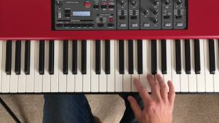 Jazz Piano For Beginners Tutorial 2 Pentatonics Blue Notes And How Improvisation Works