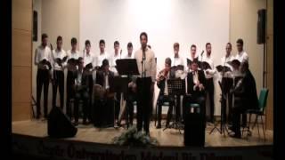Muş Alparslan Üniversitesi Kutlu Doğum Haftası Tasavvuf Musikisi Konserimizden- İnni Zelilün
