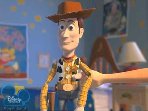 Toy Story 2 O Pesadelo Do Woody Youtube