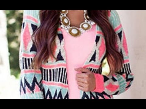 035867c1d2 OUTFITS 2016 ♥ Ropa de Moda para Mujeres ♥ Romwe - YouTube