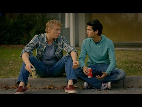 Download Cobra Kai - Johnny Tells his side of the Story ( The Karate Kid )