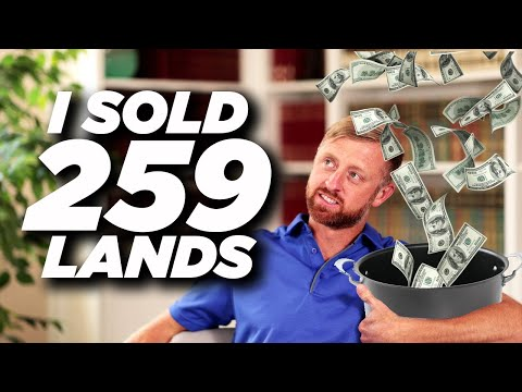 How To Make Money Buying And Selling Land