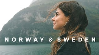 Travel With me to Norway and Sweden! | EF Ultimate Break