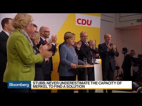 EIB's Stubb Wants Germany, France to Lead EU Integration