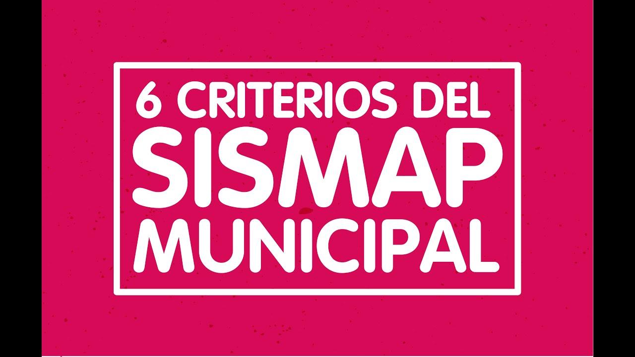 Download Criterios Para Tar' Premiao en el SISMAP Municipal