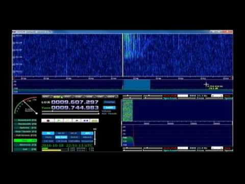 Radio Bahrain 22:40 utc on 9745 khz 18 October 2016