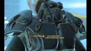 Fallout 4 - 222 - Братство Стали - слепое предательство квест 1