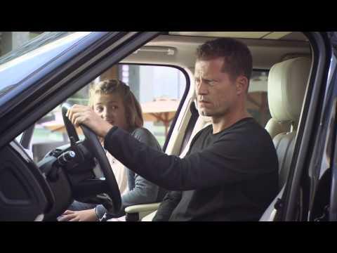 VHV TV-Spot mit Til Schweiger: Das Making-Of