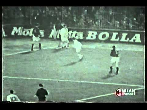 1966 March 2 AC Milan Italy 1 Chelsea England 1 Inter Cities Fairs Cup
