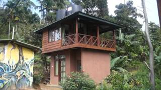 Ella Mount Relax Cottage Inn, a perfect place in Nature of Sri Lanka