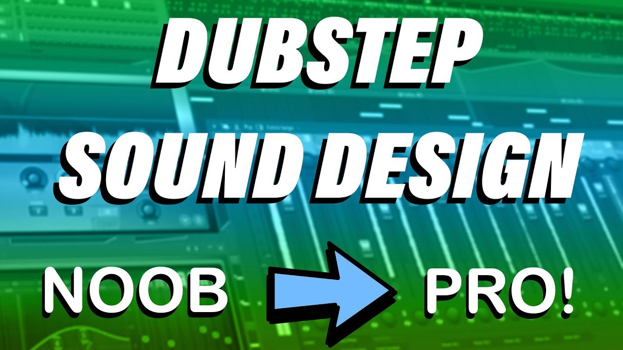Free Dubstep Sounds