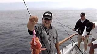 ensenada bottom fishing