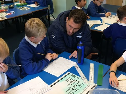Community: Sums and Scrums rolled out in primary schools