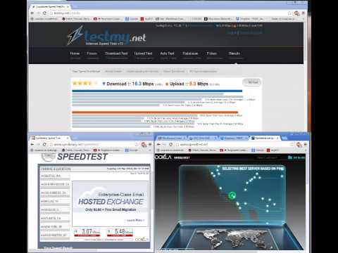 Time Warner cable throttling our internet, stay away from Speedtest.net!!!!!!!!
