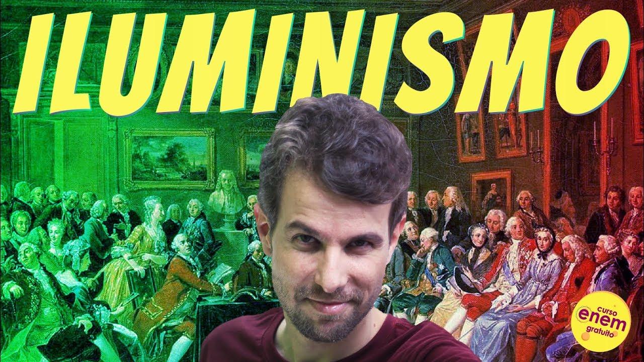 Download ILUMINISMO | Resumo de História para o Enem