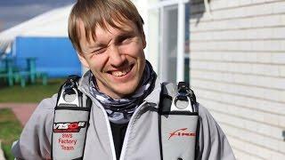 В Таиланде разбился парашютист из Тюмени, Вячеслав Топычканов.