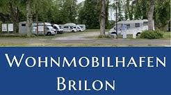 Wohnmobilhafen Brilon / womoclick