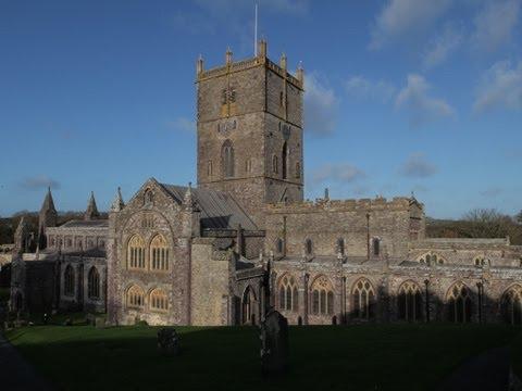 St David's Pembrokeshire Wales