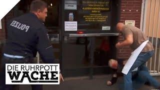 Gewalttätiger Papa: Er will seine Tochter beschützen | #Smoliksamstag | Die Ruhrpottwache | SAT.1 TV