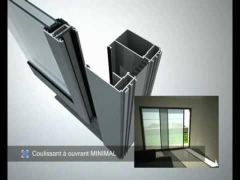 Lumeal youtube - Dimension d une porte coulissante ...