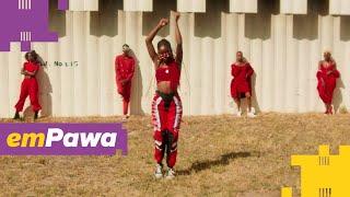 Karun - Glow Up  (Official Video) #emPawa100 Artist