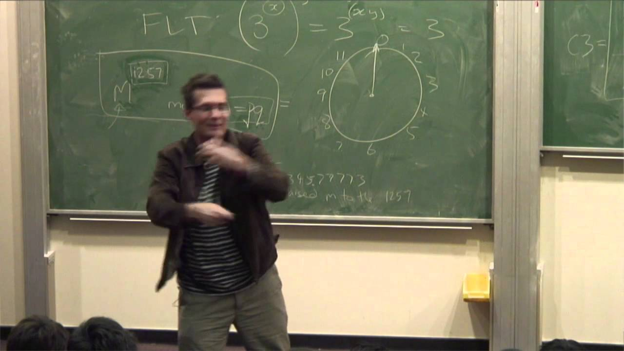 35b: Numerical Algorithms II - Richard Buckland UNSW