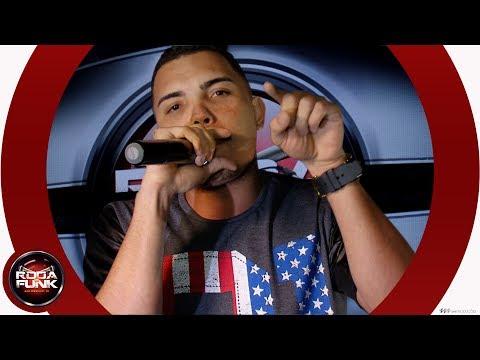 MC Moisés da Torre - Ao vivo na Roda de Funk (Classificação 18 anos)