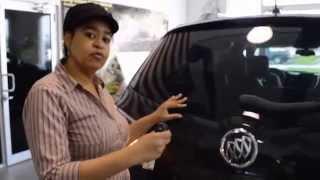 2011 BUICK ENCLAVE CXL-2 AWD COLUMBUS OHIO