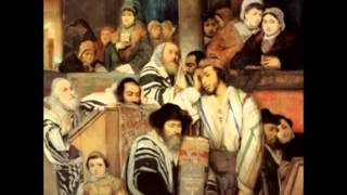 Legends of the Jews (FULL Audiobook) - part (1 of 16)
