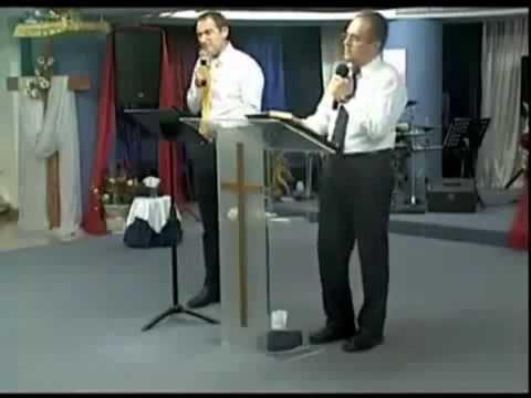 RBS: REVELATION #10 - The Seven Churches