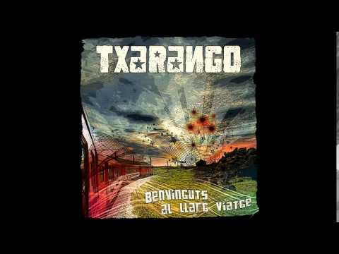 Txarango -  Benvinguts Al Llarg Viatge [CD Complet]