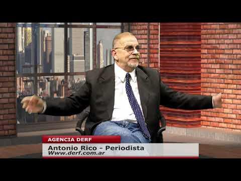Antonio Rico - Intangibilidad de los depositos -