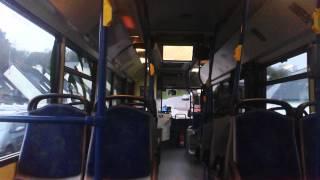 Balade à bord du HeuliezBus GX317 n°330