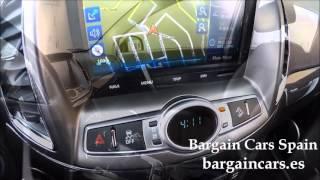 Chevrolet Captiva 2.2 VCDi LTZ 5dr (7 seats)