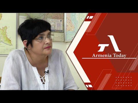 Азербайджан настроен на уничтожение Армении, и сейчас говорить о мире, просто бессмысленно: Адибекян