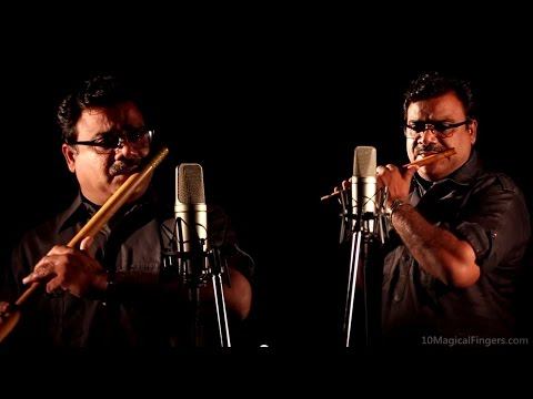 Ek Ajnabee Haseena Se | Main Rang Sharbaton Ka Flute+Piano+Vocals Unplugged Cover
