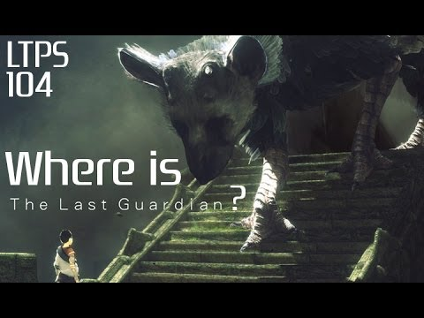 Where The Last Guardian Is. Surgeon Simulator for PS4. LBP3 for PS3. [LTPS #104]