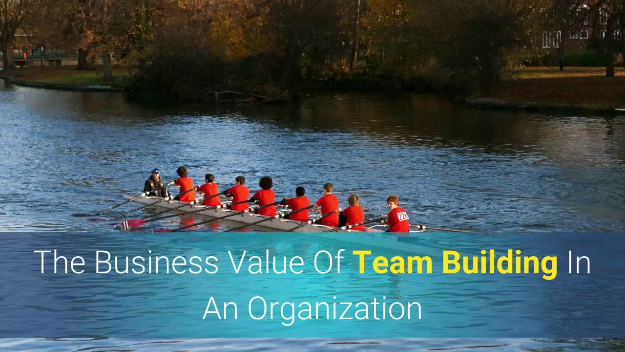 Team building: what it is, organization and conduct, examples 26