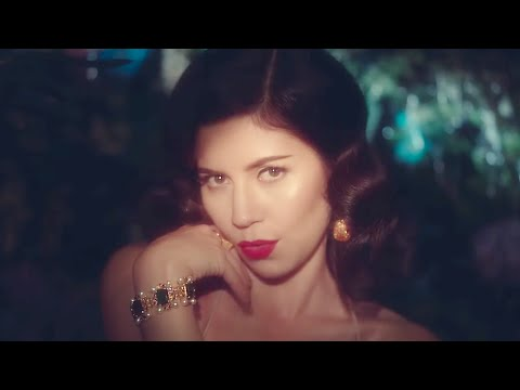 "MARINA AND THE DIAMONDS | ""FROOT"" OFFICIAL VIDEO"