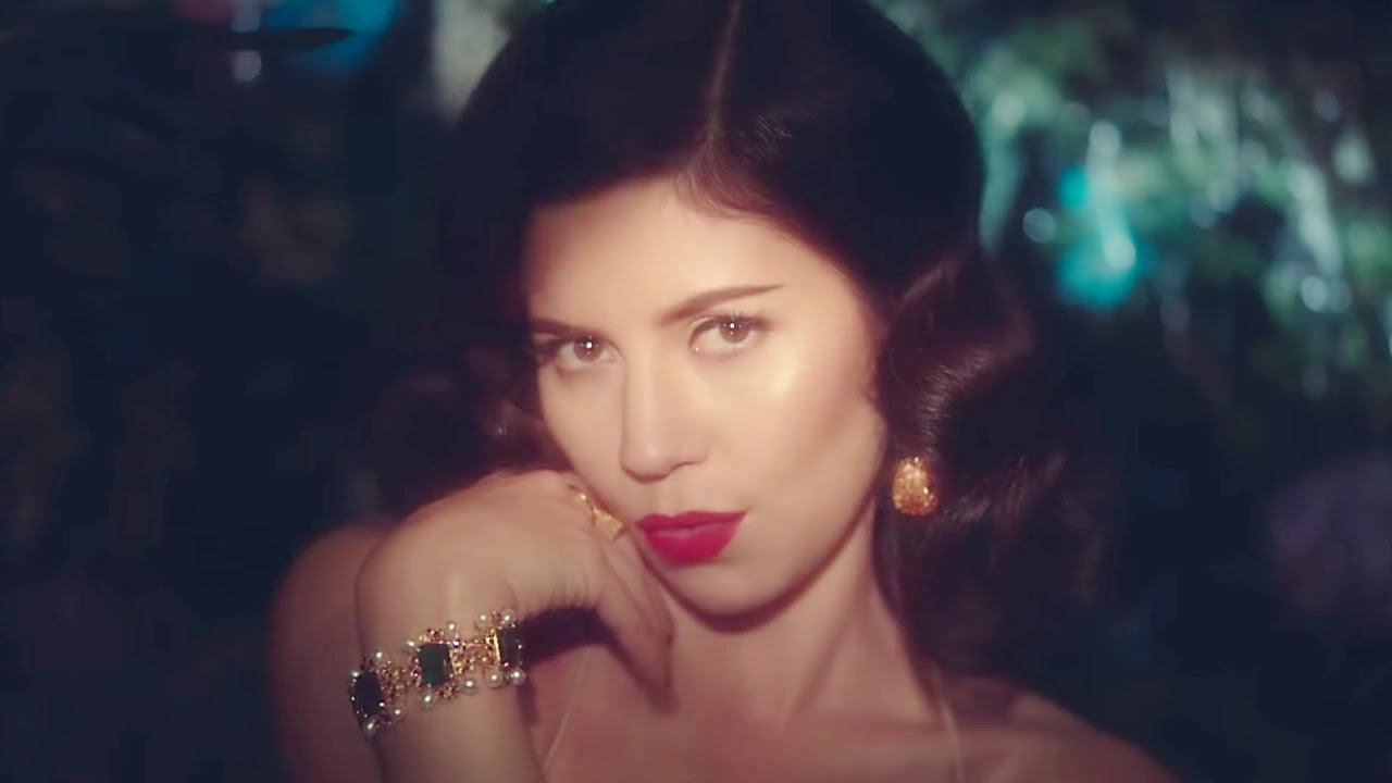 Download MARINA AND THE DIAMONDS - Froot [Official Music Video]