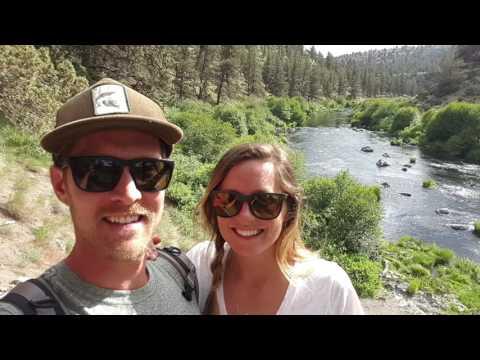 Memorial Weekend In Bend Oregon - Phantom 4 DJI